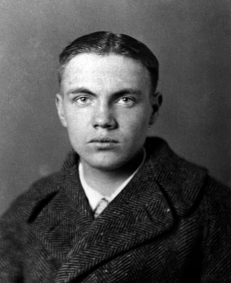 George Antheil Net Worth